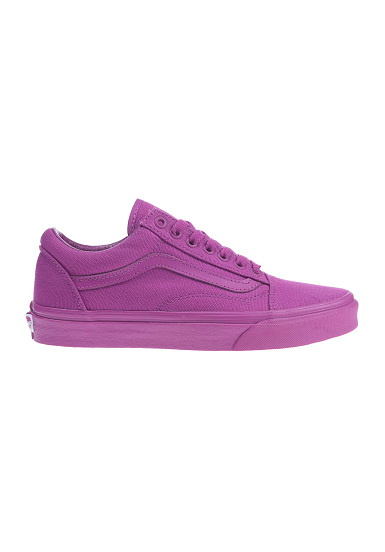 vans old skool morado