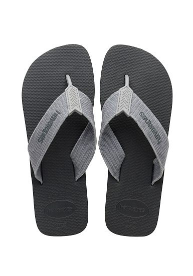 93665966b767 HAVAIANAS Urban Basic - Sandals for Men - Grey - Planet Sports