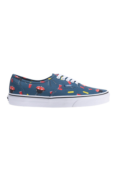 Vans Authentic - Zapatillas - Azul