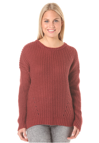 Element Farewell  Jersey para Mujeres  Rojo