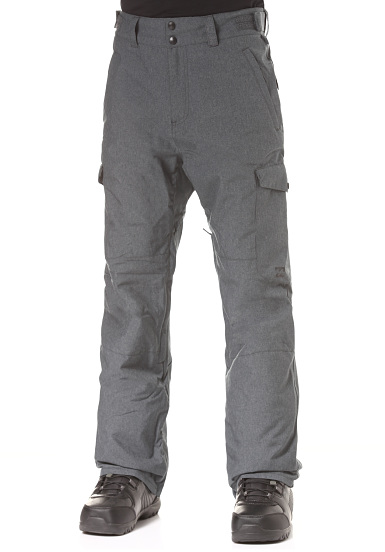 billabong hammer pantalon de snowboard pour homme gris planet sports. Black Bedroom Furniture Sets. Home Design Ideas