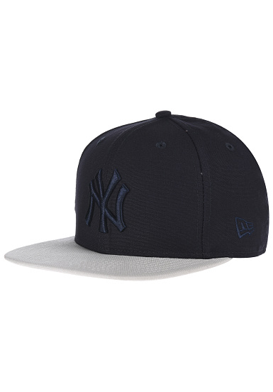 0363c19c4aa NEW Era Crafted MLB Classic New York Yankees - Cappellino snapback - Nero