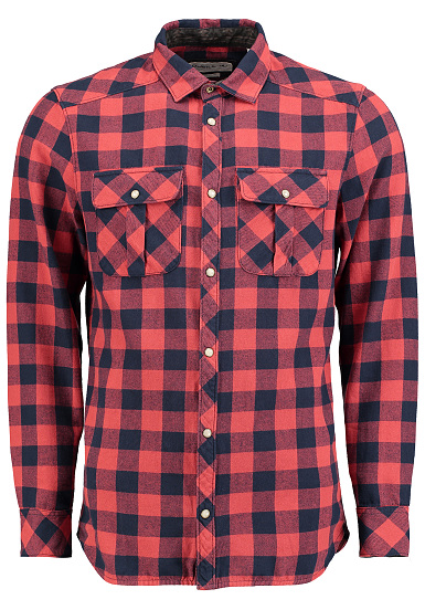 O'Neill Violator Flannel - Shirt for Men - Plaid - Planet Sports