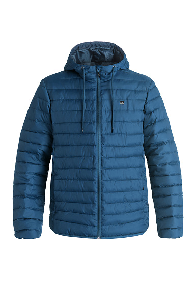 Scaly Pour Bleu Sports Everyday Homme Quiksilver Veste Planet 5q6wptt