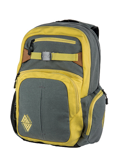 NITRO Hero 37L - Mochila - Multicolor