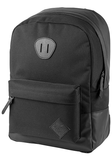 60b25e4e1b74 NITRO Urban Classic 20L - Backpack - Black - Planet Sports