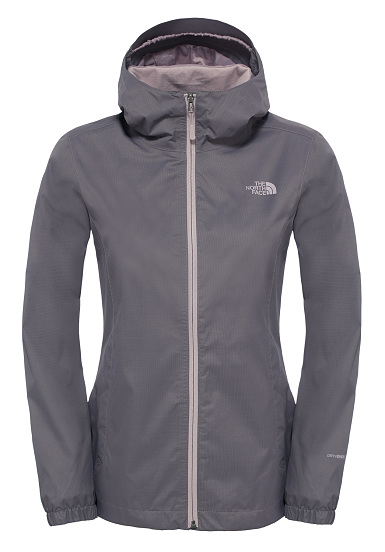 the north face quest jacke damen