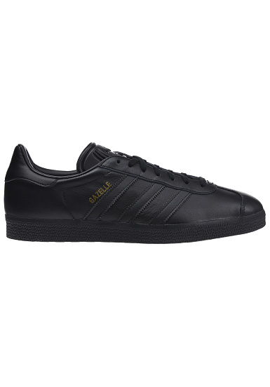 ADIDAS Gazelle - Baskets - Noir