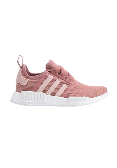 adidas nmd r1 baskets pour femme rose planet sports. Black Bedroom Furniture Sets. Home Design Ideas