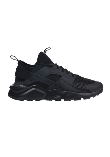 huarache run ultra uomo nere