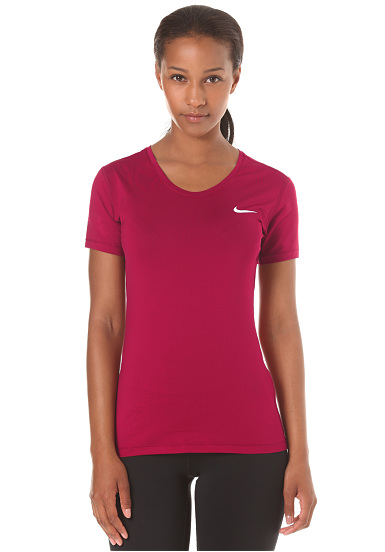 Nike Sportswear Np Classic T Shirt Pour Femme Rouge Planet Sports