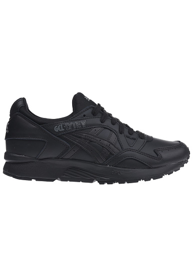 asics gel lyte v black heren