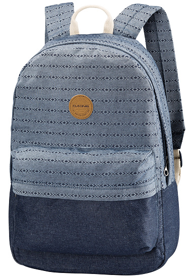 8fbcfcbe4d785 Dakine 365 Canvas 21L - Backpack for Women - Blue - Planet Sports