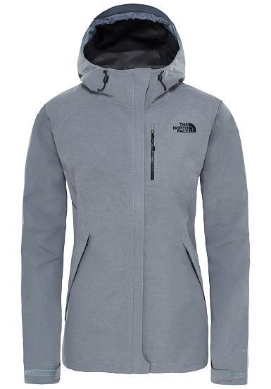chaqueta north face dryzzle