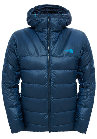 the north face immaculator manteau pour homme bleu planet sports. Black Bedroom Furniture Sets. Home Design Ideas