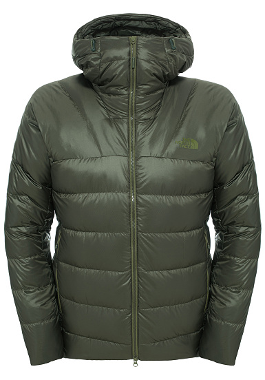 the north face immaculator manteau pour homme vert planet sports. Black Bedroom Furniture Sets. Home Design Ideas