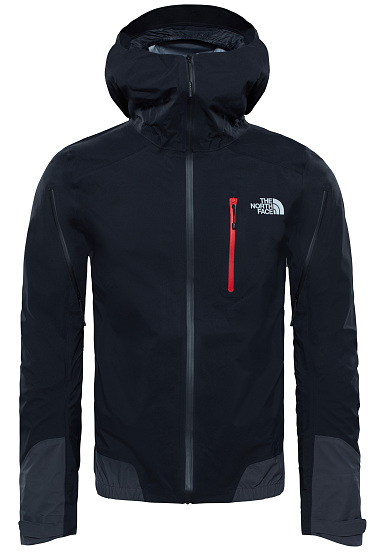 0966aae7fb15 THE NORTH FACE Shinpuru - Functional Jacket for Men - Black - Planet ...