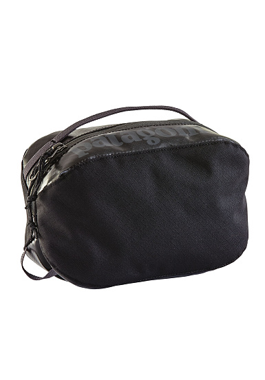PATAGONIA Black Hole Cube - Small - Neceser - Negro