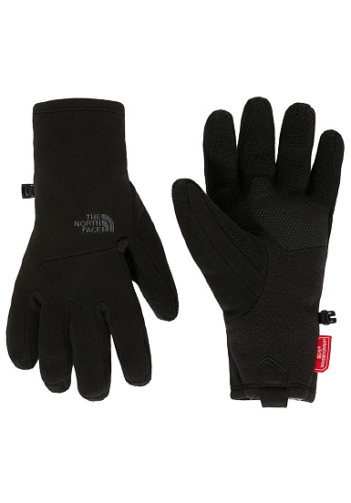 the north face pamir windstopper etip gants noir planet sports. Black Bedroom Furniture Sets. Home Design Ideas