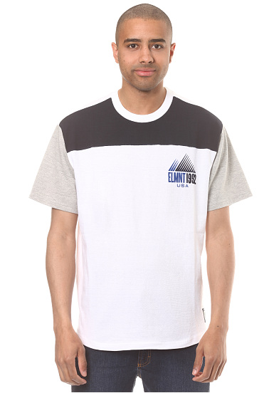 Element Walsh - Camiseta para Hombres - Blanco