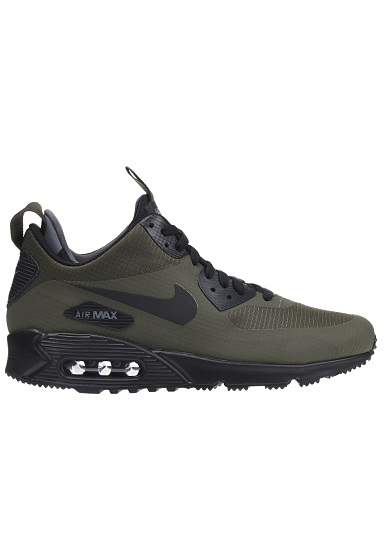 nike air max 90 groen heren