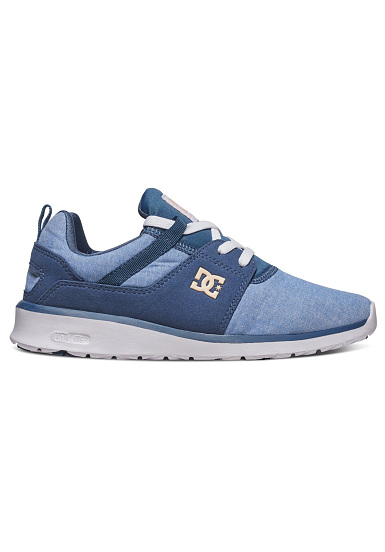 free shipping amazing price DC Heathrow Se Blue Sneakers cheap footaction clearance how much PMC1Q