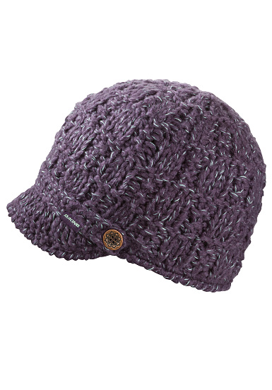 26bbcbad6f0 Dakine Audrey - Beanie for Women - Purple - Planet Sports