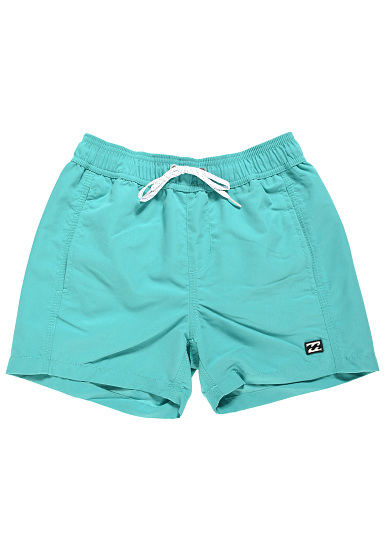 Billabong All Day Layback Boardshorts für Jungs Blau
