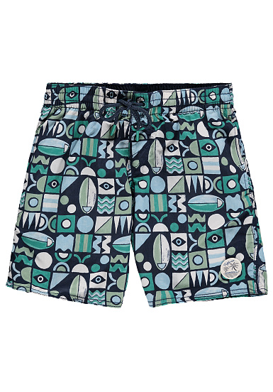 O'Neill Thirst For Surf Boardshorts für Jungs Blau