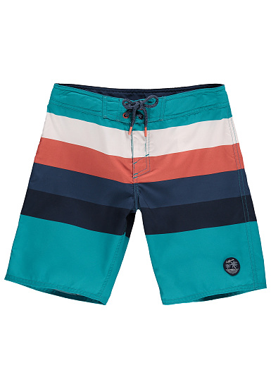 O'Neill Throw It Back Boardshorts für Jungs Blau