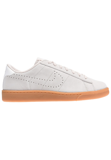 new concept 7cafb ddabd NIKE SPORTSWEAR Tennis Classic CS Suede - Sneakers for Men - Beige