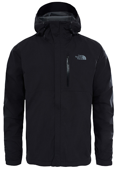 THE NORTH FACE Dryzzle - Chaqueta de outdoor para Hombres - Negro