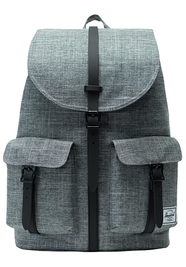 Dawson 5l Supply Mochila Gris Herschel Co 20 O0nP8wk