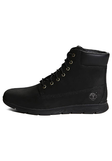 bottes timberland homme noir