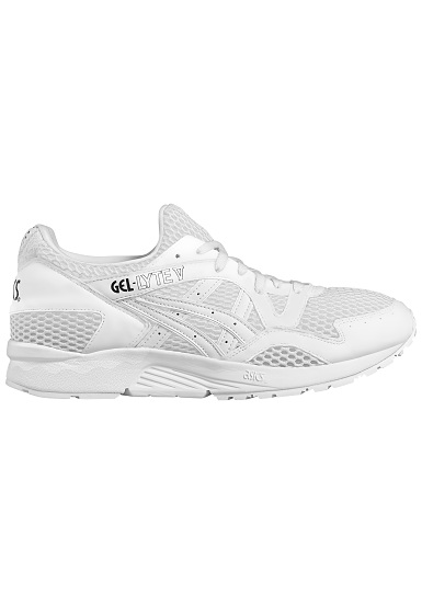 Asics Tiger Gel-Lyte V - Zapatillas - Blanco