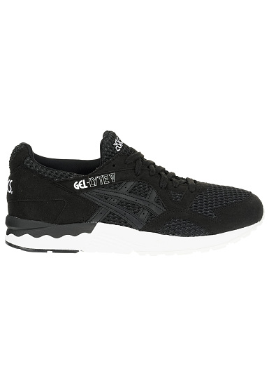 Asics Tiger Gel-Lyte V - Zapatillas - Negro