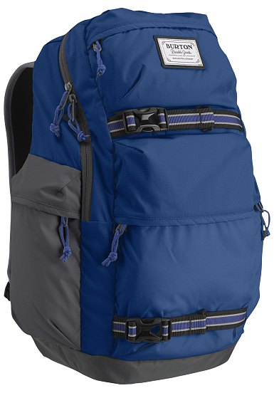 Burton Kilo Pack - Bag For Menn - Blå nicekicks for salg hEa3A5SIwB