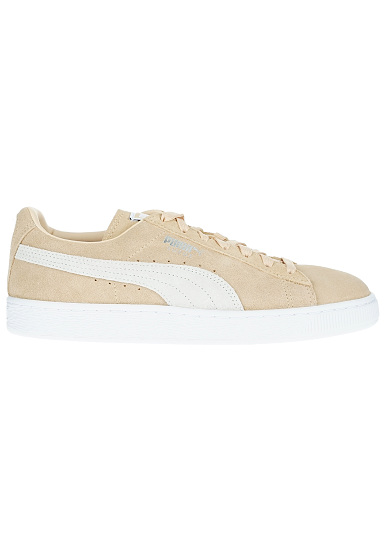 53c0cd2f7e1 Puma Suede Classic + - Sneakers - Beige - Planet Sports