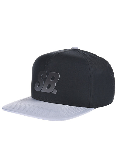 NIKE SB Fade Dri-Fit - Snapback Cap - Black - Planet Sports 07ea74f1d16