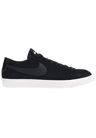 NIKE SPORTSWEAR Blazer Low - Sneakers for Men - Black