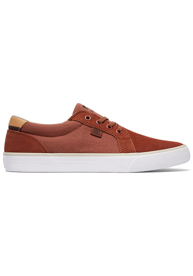 DC Council SD - Sneakers for Men - Red