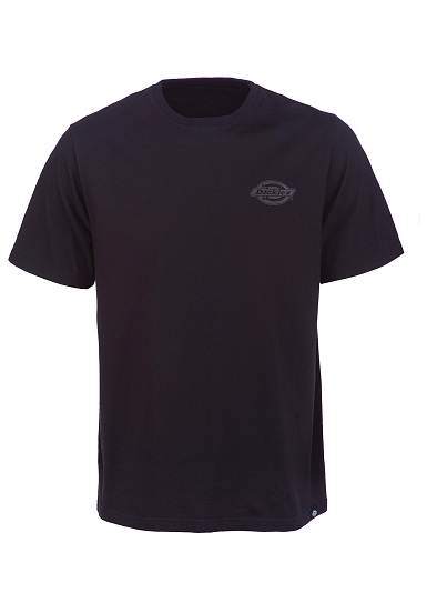 Dickies Mount Union - Camiseta para Hombres - Negro