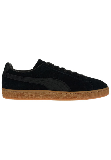0882867be19 Puma Suede Classic Natural Warmth - Sneakers - Zwart - Planet Sports