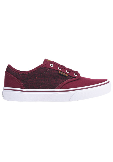 vans atwood rood