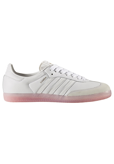 076109d977c2 ... cheapest adidas samba sneakers for women white 98dc3 51355