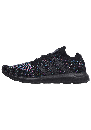 adidas Swift Run Primeknit - Zapatillas - Negro