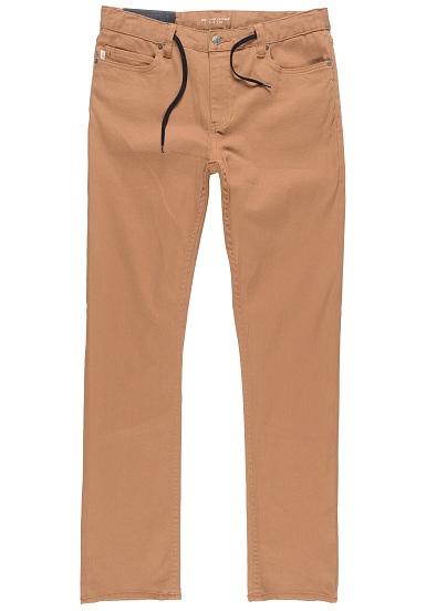 Element E02 Color - Denim Jeans for Men - Brown - Planet Sports