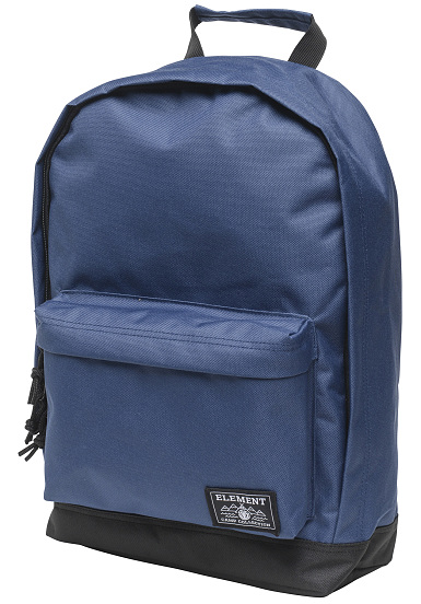 amazon footaction billig salg 2015 Element Utover 18l - Mochila - Azul salg i Kina D2ma1aV