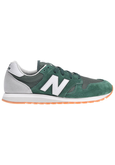 zapatillas verdes new balance