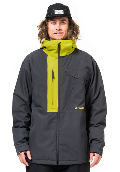 Horsefeathers Snowboard Per Grigio Insulated Kailas Uomo Giacca A7rZwq4xA